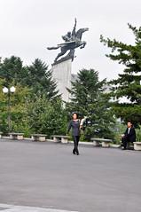 DSC_0986 (yackshack) Tags: travel nikon asia asien north korea explore pyongyang corea dprk coreadelnorte nordkorea d5000 coredunord coreadelnord   pjngjang chollima dvrk