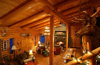Idaho Wingshooting Lodge 3