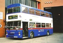 3019 (WT) F319 XOF (WMT2944) Tags: travel west midlands metrobus mcw xof 3019 wmpte mk2a f319