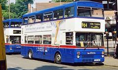 3017 (PB) F317 XOF (WMT2944) Tags: travel west midlands metrobus mcw xof 3017 wmpte mk2a f317