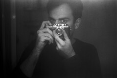 Me and my leica (Marcello Pasini) Tags: autaut