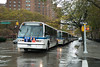 MTA Busses being prepped for service in Harlem Bus Depot as Hurricane Sandy is leaving the New York City area (juliacreinhart) Tags: nyc newyorkcity newyork storm rain weather river drive flooding wind harlem manhattan sandy hurricane nypd cleanup east recovery fdr stormclouds severe severeweather hurricanesandy