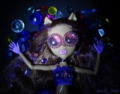 All my Jewelery (Suteki_Neko) Tags: autumn halloween doll purple jewelery pokèmon ladygaga sableye monsterhigh clawdeenwolf