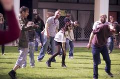 """Tournage  documentaire :  """"Zombie"""" (Tempete2pixel) Tags: france film halloween pentax zombie plateau mort université nancy undead zombies sang lorraine tournage maquillage k5 facebook ambiance nazgûl horreur cadavre zombiewalk fantômes spectres ieca muertoviviente mortvivant mortsvivants draugr jiangshi zombieland untoter facultédelettres capsulette 不死生物 élőhalott tempete2pixel odöd halloween2012 ahkiyyini вурдалак karimmorel kevinmanson michaellainé mathieulegoff anthonymazeau julierouquié facultédelettresdenancy mortviven malvivulo epäkuollut אלמת zombisvaudous zombiewalknancy"""