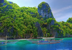sailing in the philippines (Rex Montalban) Tags: philippines hdr elnido palawan entalulaisland rexmontalbanphotography