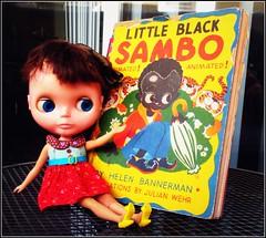 Sambo-San!