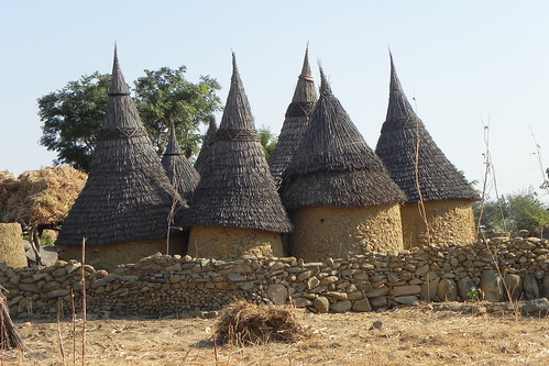 Nómadas - Camerún, África en miniatura - 13/04/14