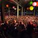 Foto final del concierto