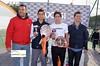 """Ruben Garcia y Ricardo Rodriguez subcampeones junior masculino campeonato provincial padel menores malaga el consul enero 2013 • <a style=""""font-size:0.8em;"""" href=""""http://www.flickr.com/photos/68728055@N04/8409913878/"""" target=""""_blank"""">View on Flickr</a>"""