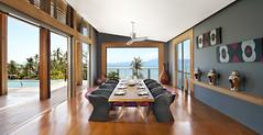 W Retreat Koh Samui—Residence - Dining Room