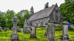 Church of Rob Roy Scotland (AaronP65 - A sincere thnx for over 1 million views) Tags: scotland unitedkingdom stirling