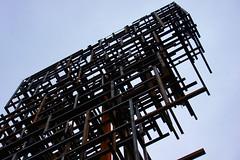 Ghost Foundry, Portland Oregon (dog97209) Tags: oregon foundry portland ghost north piece