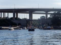 Stockholm (KL57Foto) Tags: kl57foto olympus epm2 schweden sweden stockholm 2016 sverige brcke bridge