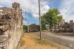_Q8B0163.jpg (sylvain.collet) Tags: france ruines ss nazis tuerie massacre destruction horreur oradour histoire guerre barbarie