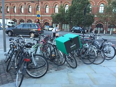 29/08 hd10 back at #StPancras #KingsCross (TiggerSnapper) Tags: stpancras kingscross