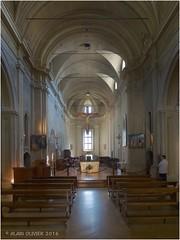 Église abbatiale de Novalaise