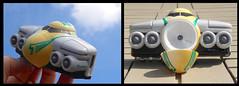 Transavia camera (Still Cameras) Tags: 110 transavia promotion camera cartridge