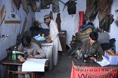 Upholstery in Charsadda (muhammadabdullah_k) Tags: charsada pakistan interest free loans microfinance entrepreneurship pakhtoon ordinary people small business akhuwat