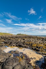 Northumberland road trip Aug 2016_0119 (Mark Schofield @ JB Schofield) Tags: nationalpark north northumberland northumbria east england coast dunstanburgh castle tynemouth river tyne tees wear pier landscape canon 5dmk3 beach redcar