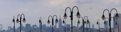 Lamp Light (Keith Michael NYC (2 Million+ Views)) Tags: libertystatepark newjersey nj