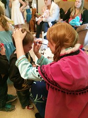 Anna Frozen Party Julianne Bremner Fizzy Face Kid's Entertainment Traralgon Gippsland Latrobe Valley Face Painting (FizzyFaceKidsEntertainment) Tags: frozen elsa party julianne bremner fizzy face kids entertainment traralgon gippsland latrobe valley