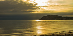 Perfect Morning (stephenmulvaney) Tags: seaside llandudno coast n wales