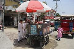 Food Stall (muhammadabdullah_k) Tags: charsada pakistan interest free loans microfinance entrepreneurship pakhtoon ordinary people small business akhuwat chana dal