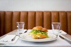 013-arthurs-photo susan moss (The Montreal Buzz) Tags: montreal quebec canada susan moss arthurs restaurant nosh plat repas sandwich vert jaune djeuner