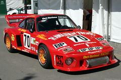Porsche 935 Hawaiian Tropic #70 24h Le Mans 1979 (Clment Tainturier) Tags: le mans classic 2016 france porsche 935 hawaiian tropic 70 24h 1979 paul newman dick barbour rolf stommelen