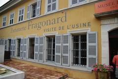 Grasse, Fragonard, FAF, 21/08/2013 (jlfaurie) Tags: grasse fragonard sudest france fafpm faf jlfaurie jlfr parfumerie perfume parfum 21082013