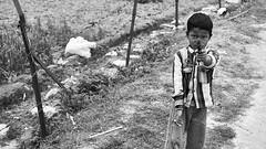 _DSC1710 (The Shutter Shaman) Tags: sonyslta99v sonyzeisszassm247028 captureonepro93 nepal pokhara street bw
