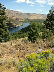 Snake River (nimbus55) Tags: idaho snakeriver river