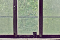 (nihilnocet) Tags: canoneos700d ef50mmf18ii nihilnocet windows old okno