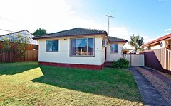 53 Chelsea Drive, Canley Heights NSW