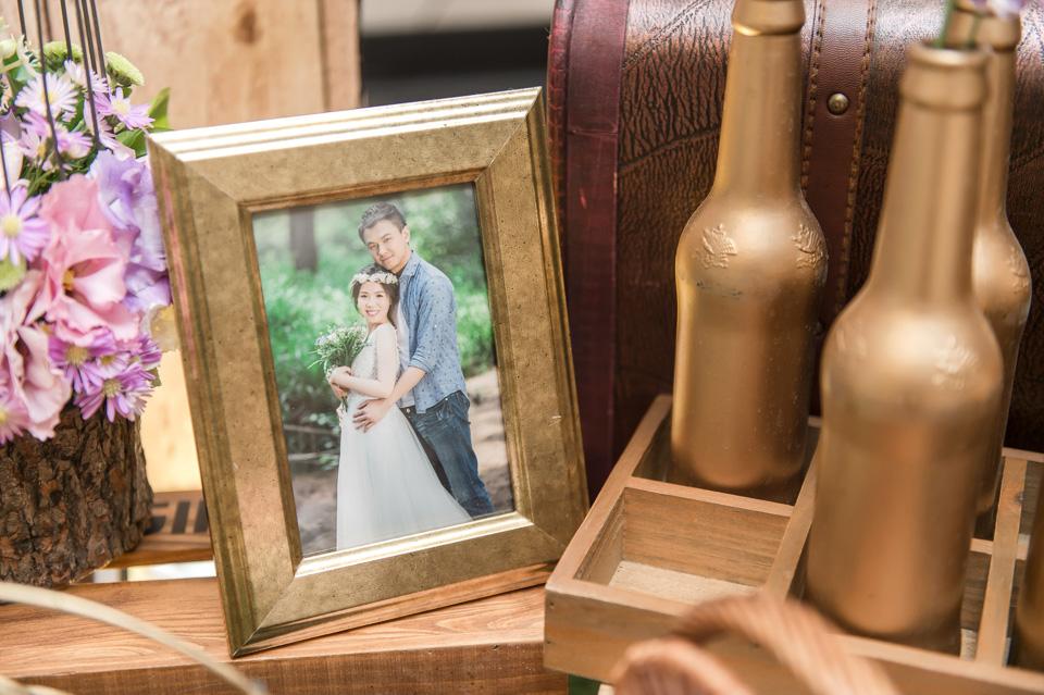 台南婚攝 情定婚宴城堡永康館 婚禮紀錄 C & V 097