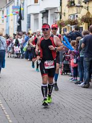 Tenby Ironman-20160918-8712.jpg (llaisymor) Tags: sion wales race runner athletes running run tenby pembrokeshire triathletes ironman ironmanwales 2016 triathlon competition sport triathlete