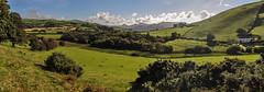 Round Wales Walk 48 - Hill Farm (Nikki & Tom) Tags: waleswalescoastpath roundwaleswalk uk gwynedd hills campsite fields farm