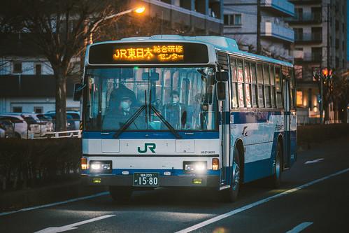 HINO Blue Ribbon_KC-HT2MMCA_Fukushima200Ka1580