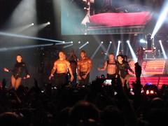 Jennifer Lopez live at Unipol Arena (franfiorini) Tags: live jennifer arena bologna lopez unipol