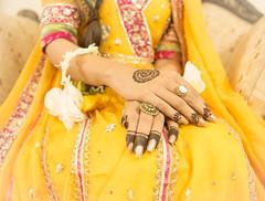 mehndi (AlizaAzhar) Tags: wedding pakistan bride ring henna mehndi