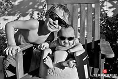 Sibling Rivalry (Thncher Photography) Tags: leica bw portraits hawaii blackwhite faces rangefinder maui fullframe fx m9 wailuku summicron35mmf2asph leicam9 niksilverefexpro20 agm9