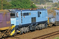 18-421 (SAR Connecta) Tags: railway trains sas sar prasa shosholozameyl southafricanrailway