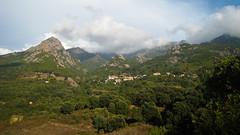 Peri (Orpinbleu) Tags: france montagne flickr village corse corsica fort 2012 peri clocher corsedusud orpinbleu emilienneparrotbousquet orpinbleuflickrcom
