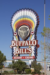 01. Buffalo Bill's, Primm, Nevada, October 2012 (BlightProductions) Tags: life new vegas real buffalo buffalobills bills nevada whiskey petes fallout in primm inreallife whiskeypetes falloutnewvegasinreallife