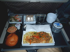 airplane food - 006