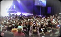 alan tam @ the Q.E (helloricecake) Tags: vancouver 2012 worldvision alantam queenelizabeththeatre october13 shinealight charityconcert 譚詠麟 qetheatre shinealightcanadatour