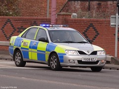 Humberside Police Proton Impian Incident Response Vehicle On Shout (PFB-999) Tags: car call blues police parkway vehicle peaks irv emergency incident irt proton hatchback shout grimsby response unit 999 bluelights on humberside responding bluelighting impian yx08bzj