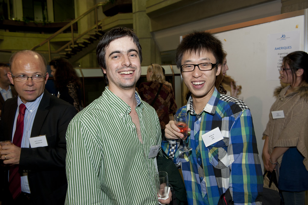 rencontre de la diversité 2012