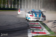 Over The Limit (RC Squadra Corse) Tags: auto italy cup car speed photography photo sand nikon italia foto action smoke performance fast automotive racing dirt porsche ghiaia sideways motorsport drifting drift racingcar velocit autodromo sabbia monza autodrome fumo gt3 997 sporco veloce azione traverso hirundo d90 derapata porschegt3cup racingweekend wheellift porschecarreracupitalia antonellimotorsport acicsairacingweekend riccardocarbone rcsquadracorse hirundophotography wwwhirundophotographycom gianlucagiraudi