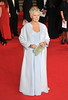 Dame Judi Dench Royal World Premiere of Skyfall held at the Royal Albert Hall - London, England